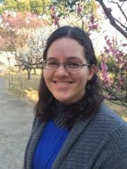Katie McIntosh - PR Ambassador application